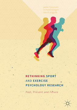 Hassmén, Peter - Rethinking Sport and Exercise Psychology Research, ebook