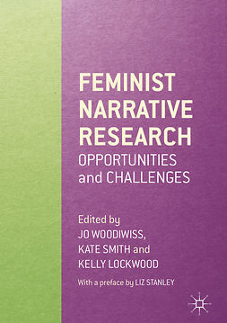 Lockwood, Kelly - Feminist Narrative Research, ebook