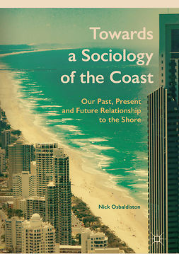 Osbaldiston, Nick - Towards a Sociology of the Coast, e-kirja