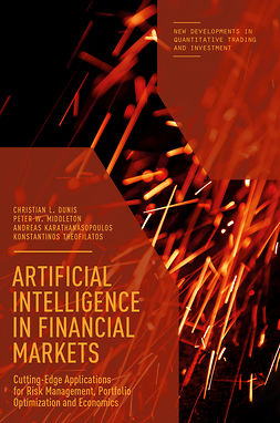 Dunis, Christian L. - Artificial Intelligence in Financial Markets, ebook