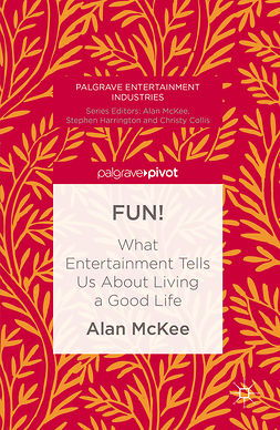 McKee, Alan - FUN!, ebook