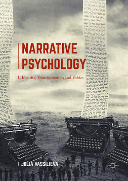 Vassilieva, Julia - Narrative Psychology, ebook