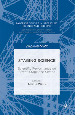 Willis, Martin - Staging Science, ebook