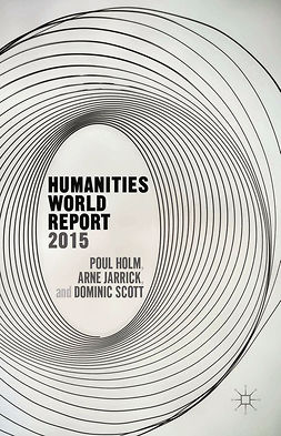 Holm, Poul - Humanities World Report 2015, ebook
