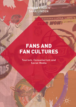 Linden, Henrik - Fans and Fan Cultures, e-kirja