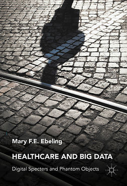 Ebeling, Mary F.E. - Healthcare and Big Data, ebook