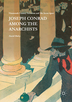 Mulry, David - Joseph Conrad Among the Anarchists, ebook