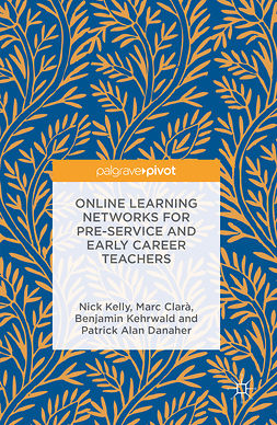 Clarà, Marc - Online Learning Networks for Pre-Service and Early Career Teachers, ebook