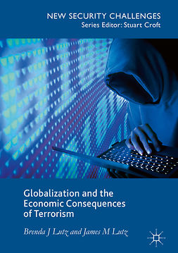 Lutz, Brenda J. - Globalization and the Economic Consequences of Terrorism, ebook