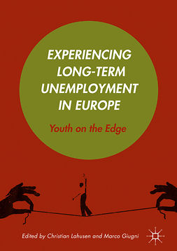 Giugni, Marco - Experiencing Long-Term Unemployment in Europe, ebook