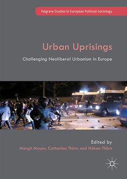 Mayer, Margit - Urban Uprisings, ebook