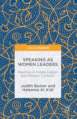 A'ali, Haleema Al - Speaking as Women Leaders, ebook