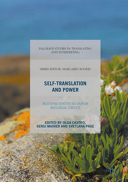Castro, Olga - Self-Translation and Power, ebook