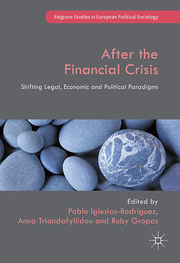 Gropas, Ruby - After the Financial Crisis, e-kirja