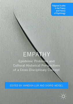 Lux, Vanessa - Empathy, ebook