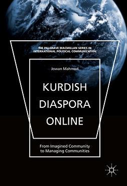 Mahmod, Jowan - Kurdish Diaspora Online, ebook