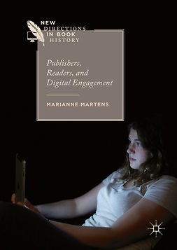 Martens, Marianne - Publishers, Readers, and Digital Engagement, ebook