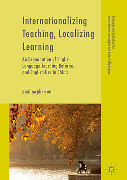 McPherron, Paul - Internationalizing Teaching, Localizing Learning, e-kirja