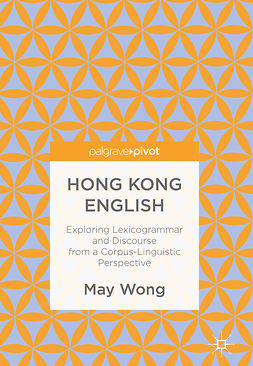 Wong, May - Hong Kong English, ebook