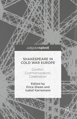 Karremann, Isabel - Shakespeare in Cold War Europe, ebook