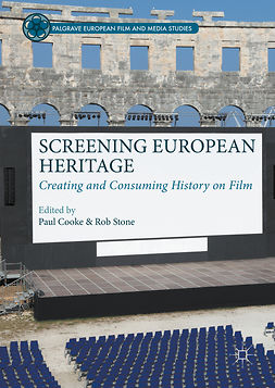 Cooke, Paul - Screening European Heritage, e-bok
