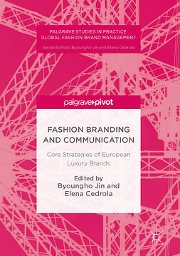 Cedrola, Elena - Fashion Branding and Communication, ebook