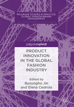 Cedrola, Elena - Product Innovation in the Global Fashion Industry, e-bok