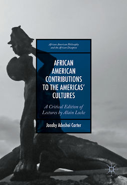 Carter, Jacoby Adeshei - African American Contributions to the Americas' Cultures, ebook
