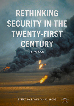 Jacob, Edwin Daniel - Rethinking Security in the Twenty-First Century, ebook