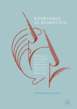 Saille, Stevienna de - Knowledge as Resistance, ebook
