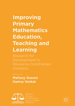 Graven, Mellony - Improving Primary Mathematics Education, Teaching and Learning, e-kirja