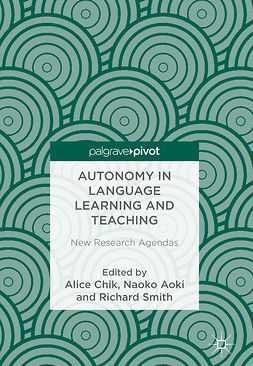 Aoki, Naoko - Autonomy in Language Learning and Teaching, ebook