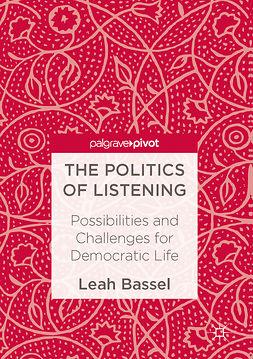 Bassel, Leah - The Politics of Listening, ebook