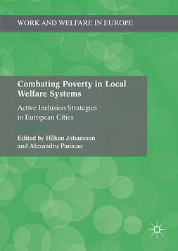 Johansson, Håkan - Combating Poverty in Local Welfare Systems, e-kirja