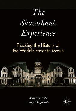 Grady, Maura - The Shawshank Experience, ebook