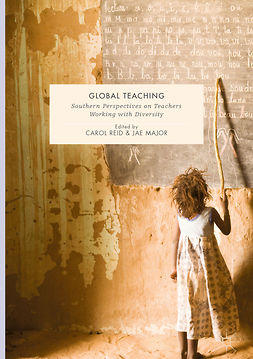 Major, Jae - Global Teaching, ebook