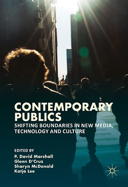D'Cruz, Glenn - Contemporary Publics, ebook