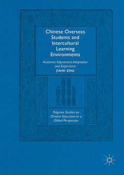 Zhu, Jiani - Chinese Overseas Students and Intercultural Learning Environments, ebook