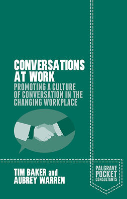 Baker, Tim - Conversations at Work, ebook