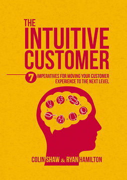 Hamilton, Ryan - The Intuitive Customer, ebook