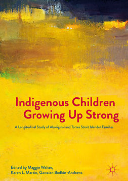 Bodkin-Andrews, Gawaian - Indigenous Children Growing Up Strong, ebook