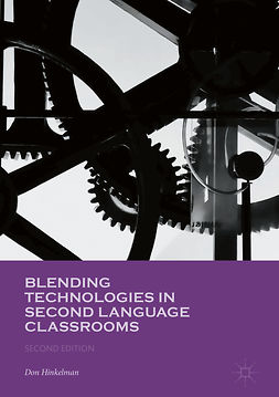 Hinkelman, Don - Blending Technologies in Second Language Classrooms, ebook