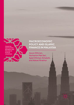 Alhabshi, Syed Othman - Macroeconomic Policy and Islamic Finance in Malaysia, ebook