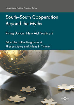 Bergamaschi, Isaline - South-South Cooperation Beyond the Myths, ebook