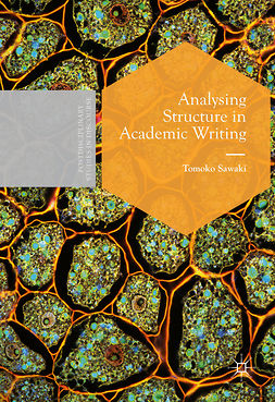 Sawaki, Tomoko - Analysing Structure in Academic Writing, ebook