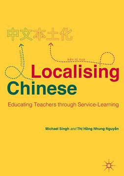 Nguyễn, Thị Hồng Nhung - Localising Chinese, ebook