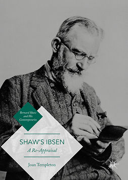 Templeton, Joan - Shaw's Ibsen, ebook