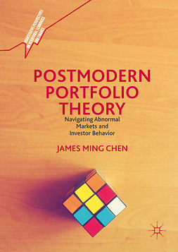 Chen, James Ming - Postmodern Portfolio Theory, ebook