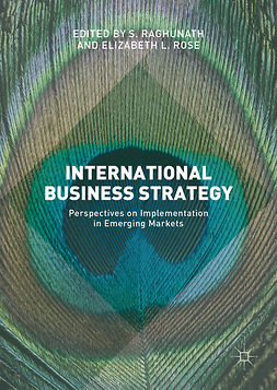Raghunath, S. - International Business Strategy, e-kirja