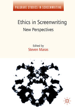 Maras, Steven - Ethics in Screenwriting, ebook